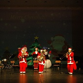 Christmas Concerts in Umbria