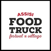 Assisi Food Truck Festival 2018