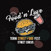 Food n Love: Terni Street Food Festival